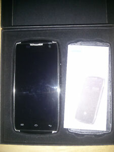 Doogee T5 New IN Box waterproof, drop proof phone Cambridge Kitchener Area image 2