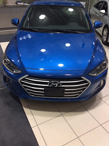 2017 Hyundai Elantra last call Special clear out event at cost