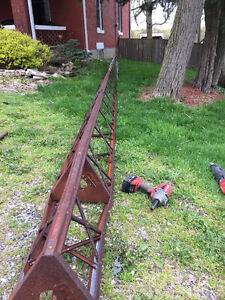 Get rid of your old TV Antenna Tower! London Ontario image 4