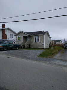 SELF-FUNDING 2 UNIT TURNKEY PROPERTY CORNER BROOK