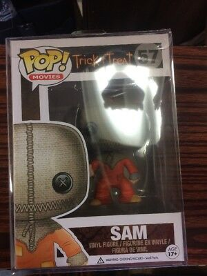 funko pop sam trick r treat