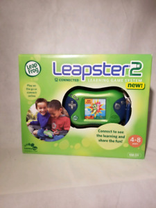 Leapfrog Leapster 2 (Brand New In a Box)