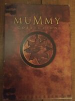 The Mummy Collection