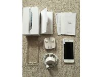 Apple iPhone 5s 32gb in white