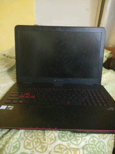 Asus ROG G551VW Gaming Laptop