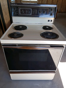 Working Stove! Make an Offer