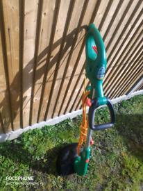 Garden grass trimmer