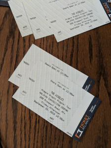 The Wiggles - Tickets (2-5 for sale)