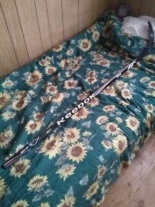 Wood Crosby hockey stick