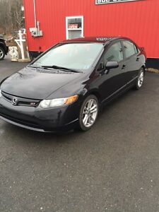 2008 Honda Civic Si REDUCED PRICE!!!