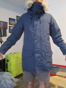 Canada Goose Parka Langford Homme Taille M