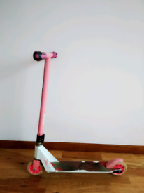 Girls Ladies Scooter