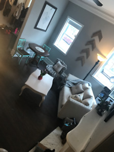 Spacious 2BR-2 Level Townhouse Apartment near SMU and DAL-Marc1