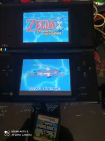 Dsi console Nintendo console