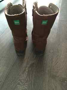 Cougar winter boots - excellent condition Peterborough Peterborough Area image 2