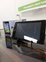 Acer Iconia One 7 Tablet