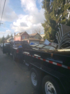 Cjs Moving And Garbage/Junk Removal Company