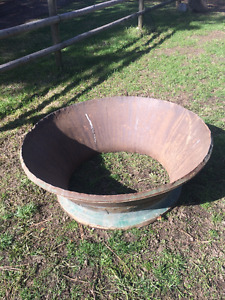 Fire Pits - Crusher Cones