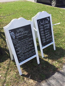 Wedding Decorations/Items FOR SALE