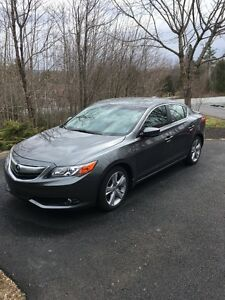 2014 Acura ILX Sedan(Halifax, NS)