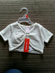 6-12 months sweater new with tags