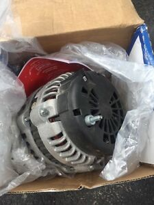 New alternator for gm 5.3