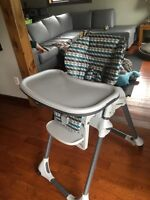 Chico high chair 1 year old