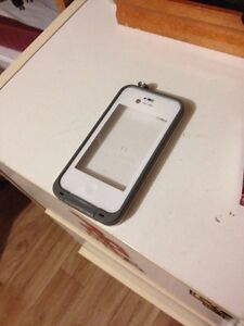 Life proof case for iPhone 4( any kind)