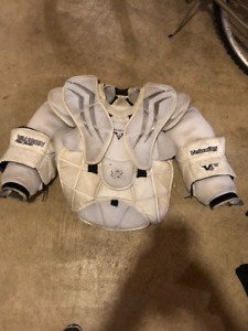 Vaughn v6 Chest and Arm Protector