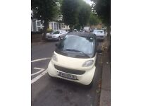 LHD Smart Fortwo !!!!