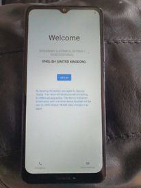 Nokia 2.4 android phone