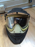 Paintball Mask & Cover For Sale