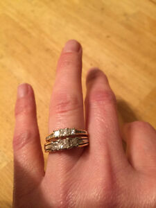 2 Engagement Rings-Need fast sale!!