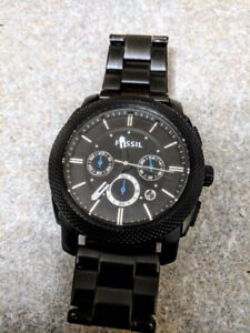 FOSSIL WATCH (Men)