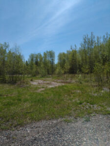 Lahontan Twp 1 acre property