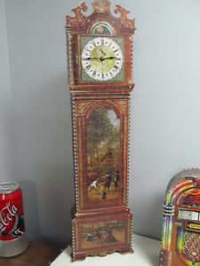 Puzz 3D Grandfather Clock by Wrebbit London Ontario image 2