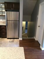 2 Bed 1 Bath Suite Available