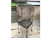 Large bird / parrot cage