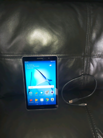 Huawei media pad t3 / 8.7 inch screen