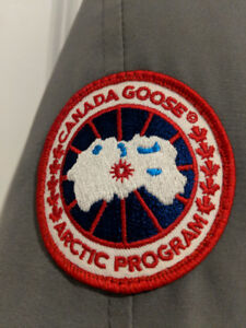 Canada Goose Chilliwack Bomber Jacket - Graphite - S fits like M