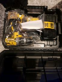 Dewalt XR Hammer Drill Driver
