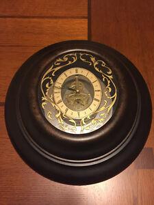 Bombay Augusta Round Wall Clock