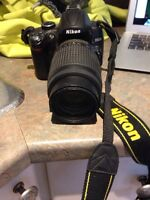 Nikon D5000 in time for the Holidays!!!