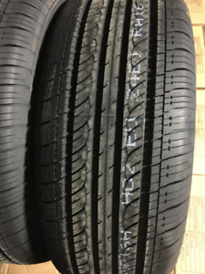 Summer tires 205/60r16 new with stickers