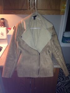 Forever 21 LG Woman's coat  Kitchener / Waterloo Kitchener Area image 2