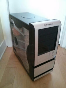 Thermaltake Bach VF4000BWS Computer Case