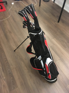 Men's Golf Clubs, Excellent Condition, Right Handed