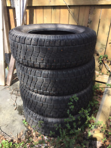 tires for sale 255/70R18 MS AVALANCHE X-TREME