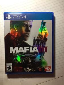 Brand new MAFIA3 for sale!