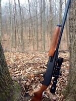 Looking to lease or work for access to hunt on your property